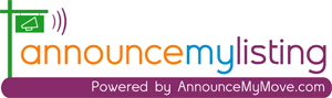 AnnounceMyMove logo